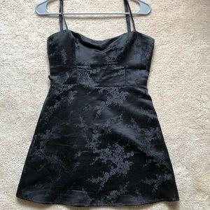 Black Realisation Dress